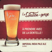 Beer coaster la-voie-maltee-2-small