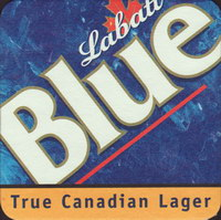 Beer coaster labatt-100-small