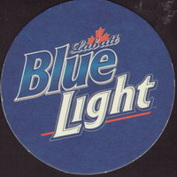 Beer coaster labatt-105-small