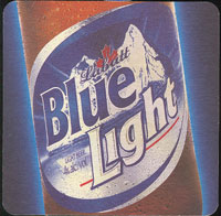 Beer coaster labatt-11
