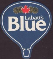Beer coaster labatt-119-oboje-small