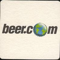 Beer coaster labatt-12-zadek