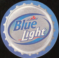 Beer coaster labatt-2