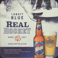 Beer coaster labatt-22-small