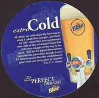 Beer coaster labatt-23-zadek-small