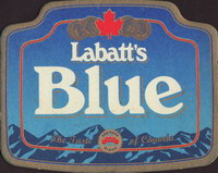 Beer coaster labatt-26-oboje-small