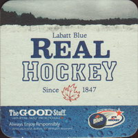 Beer coaster labatt-27-zadek-small