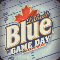 Beer coaster labatt-29-small
