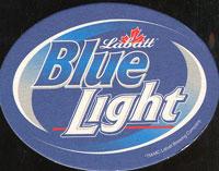 Beer coaster labatt-3-zadek
