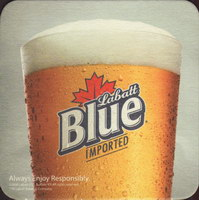 Beer coaster labatt-30-zadek-small