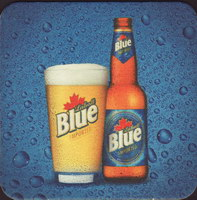 Beer coaster labatt-34