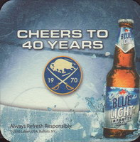 Beer coaster labatt-35