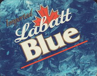 Beer coaster labatt-36-small