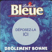 Beer coaster labatt-37-small
