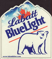 Beer coaster labatt-38-small