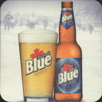 Beer coaster labatt-40-small