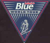 Beer coaster labatt-43-small
