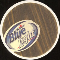 Beer coaster labatt-5