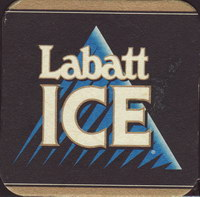 Beer coaster labatt-57-small
