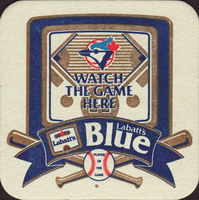Beer coaster labatt-59-small