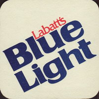 Beer coaster labatt-59-zadek-small