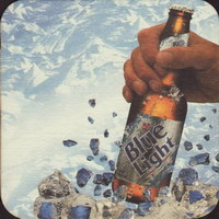 Beer coaster labatt-61