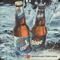 Beer coaster labatt-65