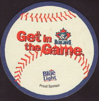 Beer coaster labatt-69-small