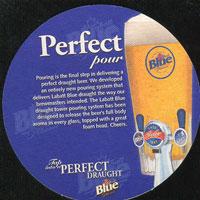 Beer coaster labatt-8-zadek