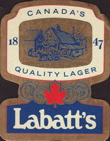 Beer coaster labatt-94-oboje-small