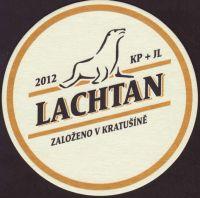 Pivní tácek lachtan-kratusin-1-small