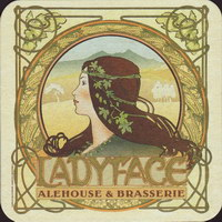 Beer coaster ladyface-ale-1-small