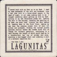 Beer coaster lagunitas-4-zadek-small