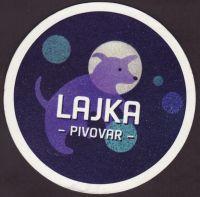 Pivní tácek lajka-1-small