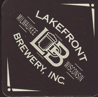 Beer coaster lakefront-1-small