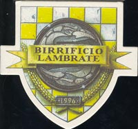 Pivní tácek lambrate-1