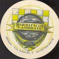 Pivní tácek lambrate-2