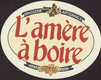 Beer coaster lamere-a-boire-1-small