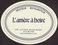 Beer coaster lamere-a-boire-1-zadek-small