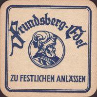Beer coaster lammbrauerei-1-zadek-small