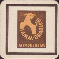 Beer coaster lammbrauerei-2-small