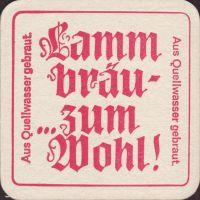 Pivní tácek lammbrauerei-weilheim-2-zadek