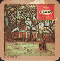 Beer coaster lamot-11-small