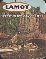 Beer coaster lamot-16-small