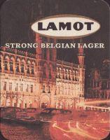 Beer coaster lamot-17-small