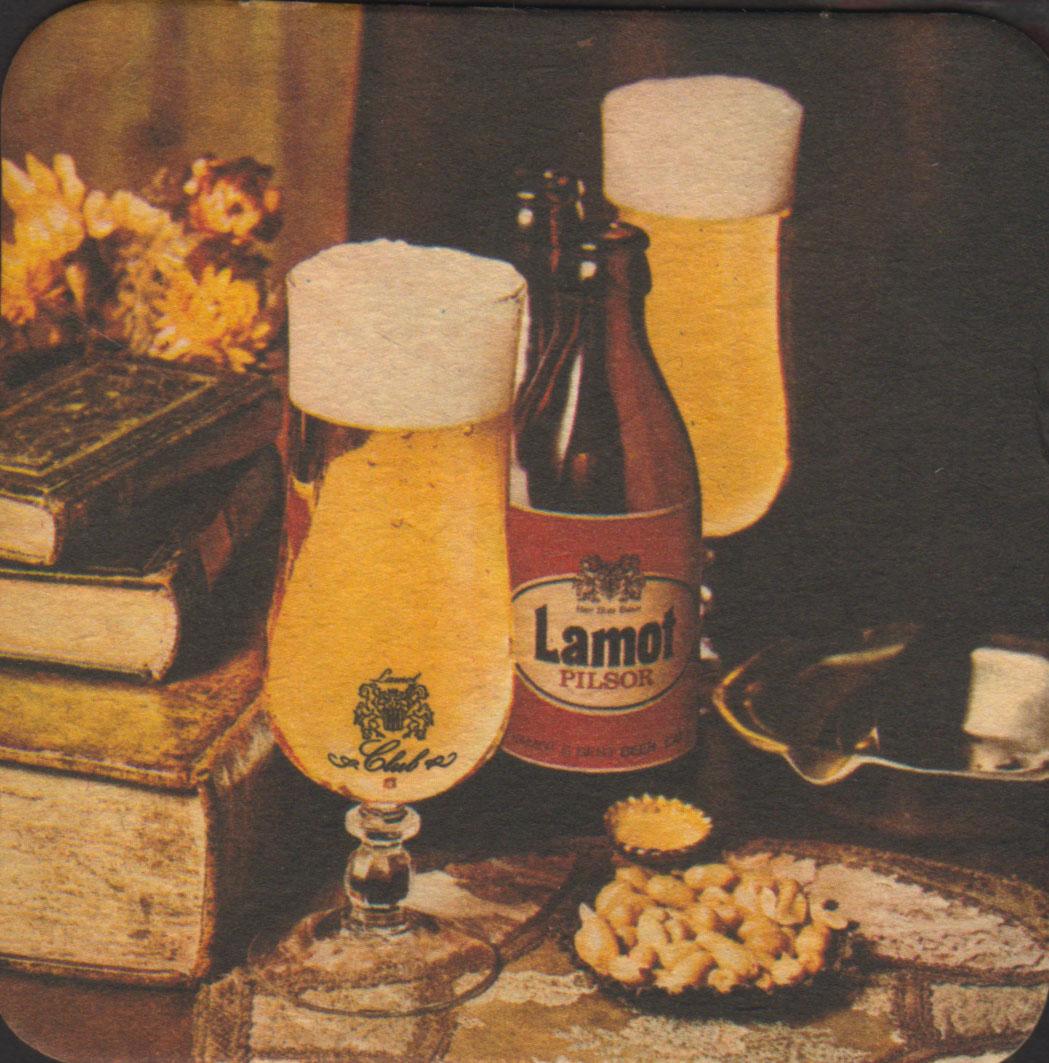 Beer coaster lamot-2