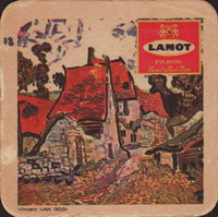 Beer coaster lamot-9-small