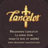 Pivní tácek lancelot-10-zadek-small
