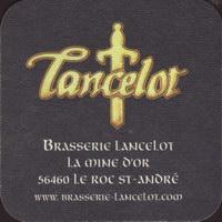 Pivní tácek lancelot-22-zadek-small