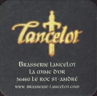 Pivní tácek lancelot-31-small